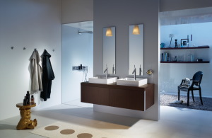 Axor Starck ShowerCollection_Ambiente_2