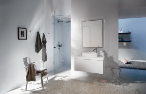 Axor Starck ShowerCollection_Ambiente_3