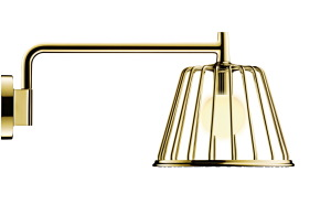 Axor_LampShower_Wall_by_Nendo_Gold