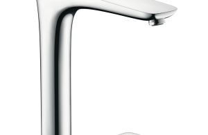 Hansgrohe_PuraVida_single_lever_kitchen_mixer